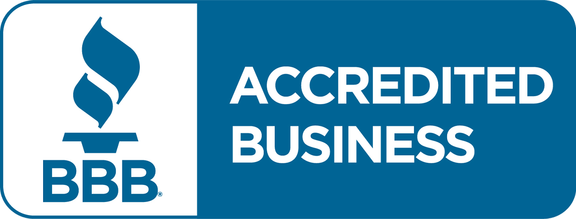BBB accredited logo - large