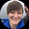 Dana Ward Google profile picture